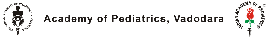Academy of Pediatrics, Vadodara